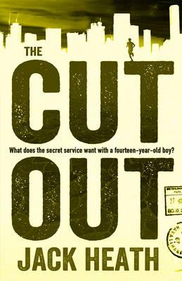 Cut Out by Jack Heath