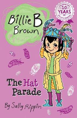 The Hat Parade book