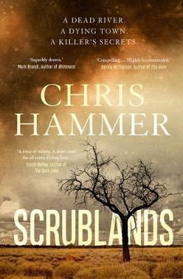 Scrublands by Chris Hammer