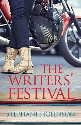 Writers' Festival by Stephanie Johnson