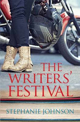 The Writers' Festival by Stephan Johnson