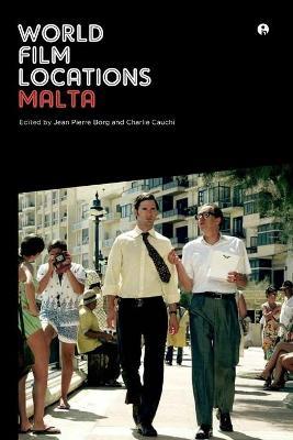World Film Locations: Malta by Jean Pierre Borg