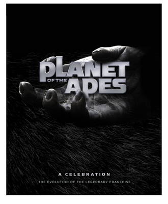 Planet of the Apes book