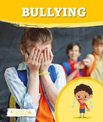 Bullying by Holly Duhig