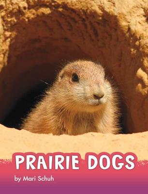 Prairie Dogs by Mari Schuh