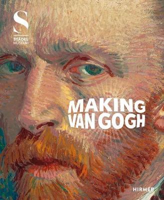 Making Van Gogh book