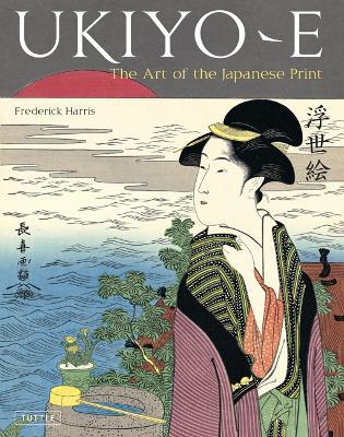 Ukiyo-e by Frederick Harris