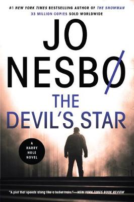 The Devil's Star by Jo Nesbo