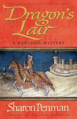 Dragon's Lair by Sharon Penman