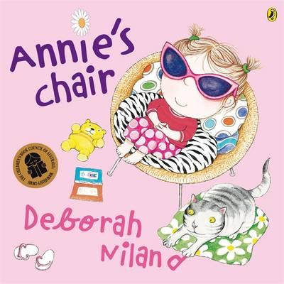 Annie's Chair by Deborah Niland