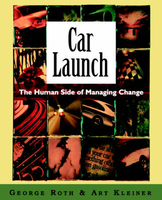 Car Launch by George Roth