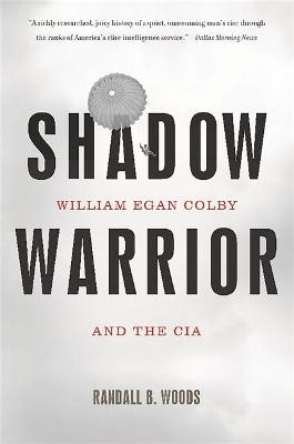 Shadow Warrior by Randall Bennett Woods