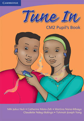 Tune in CM2 Pupil's Book book