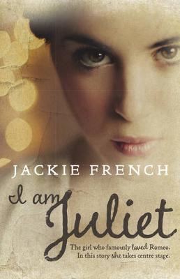 I am Juliet book
