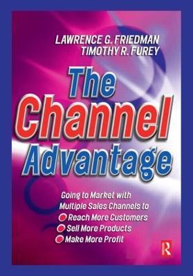 Channel Advantage book