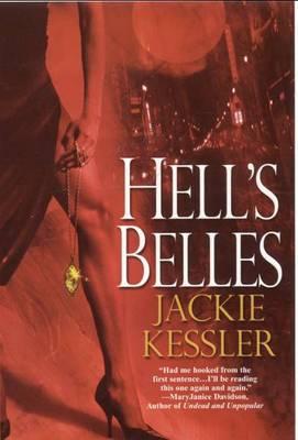 Hell's Belles book