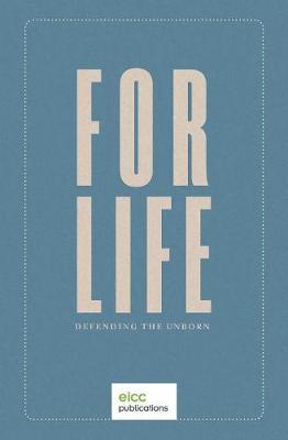 For Life by Linda Baartse