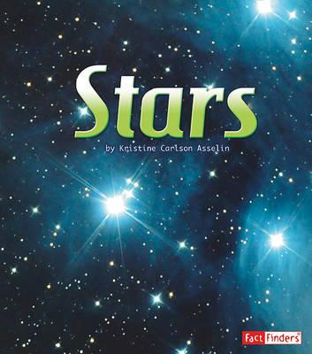 Stars by Kristine Carlson Asselin