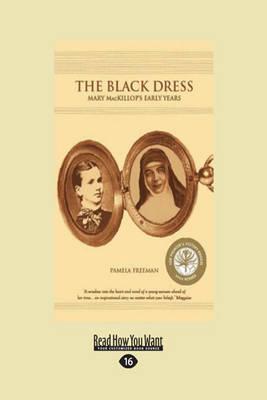 The The Black Dress by Pamela Freeman