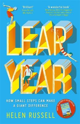 Leap Year by Helen Russell