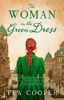 The Woman in the Green Dress book