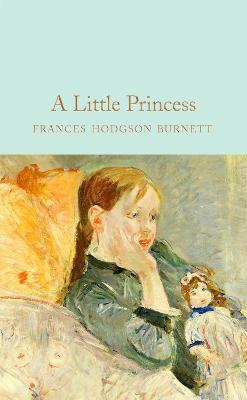 Little Princess by Frances Hodgson Burnett