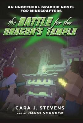 Battle for the Dragon's Temple by Cara J. Stevens