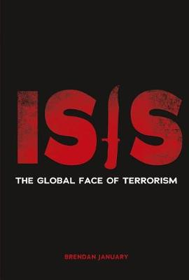 Isis by Brendan January