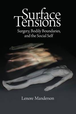 Surface Tensions book