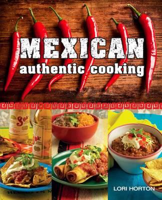 Mexican by Lori Horton