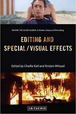 Editing and Special/Visual Effects by Charlie Keil