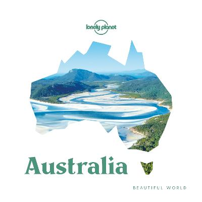 Beautiful World Australia by Lonely Planet
