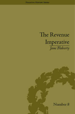 The Revenue Imperative by Jane S. Flaherty