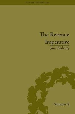 Revenue Imperative book