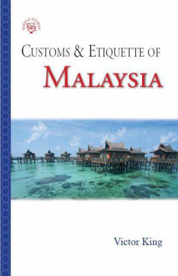 Malaysia by Victor T. King