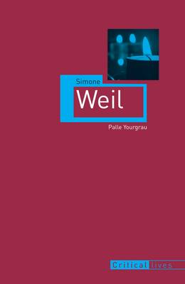 Simone Weil by Palle Yourgrau