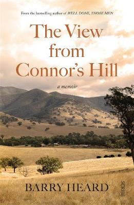 The View From Connor's Hill book
