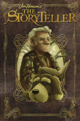 Jim Henson's the Storyteller by Dennis Calero