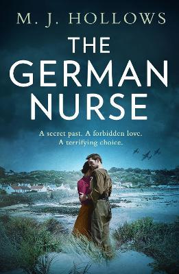 The German Nurse book