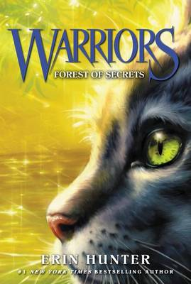Warriors #3 book