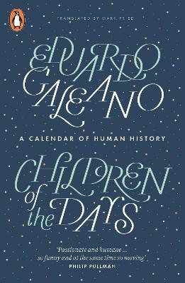 Children of the Days: A Calendar of Human History book