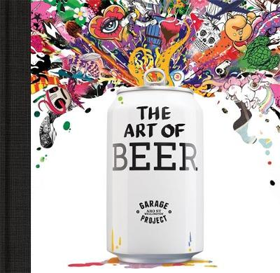 Garage Project: The Art of Beer book