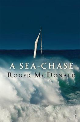 Sea-Chase by Roger McDonald