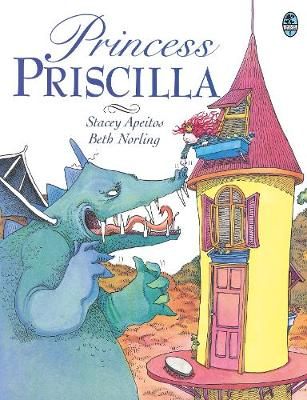 Princess Priscilla by Stacey Apeitos
