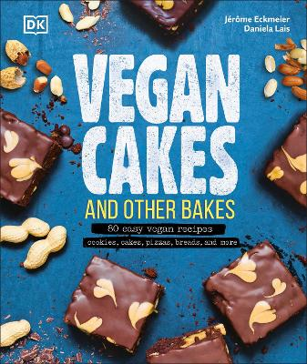 Vegan Cakes and Other Bakes book