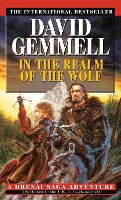 In the Realm of the Wolf book