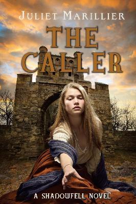 The Caller by Juliet Marillier