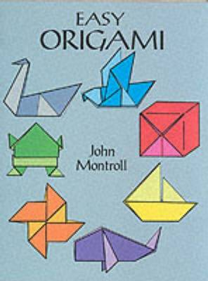 Easy Origami by John Montroll