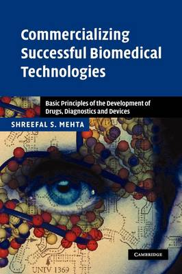 Commercializing Successful Biomedical Technologies book