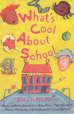 What's Cool About School by Garry Parsons